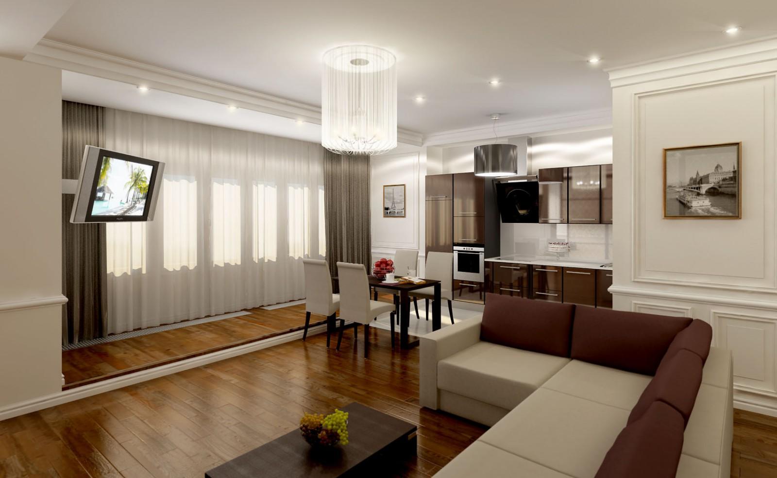 Ремонт квартир и отделочные работы в Нижнем Новгороде