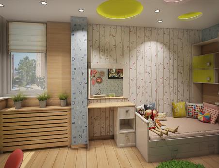 Предложение о ремонте квартир в москве
